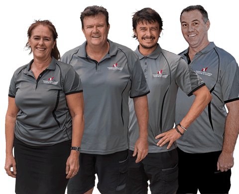 Removalist Team