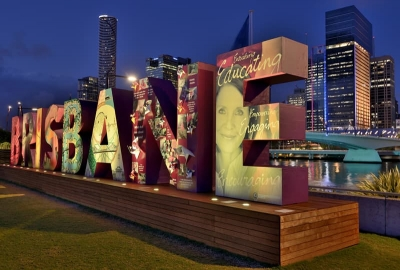 Brisbane - A Great Place to Live