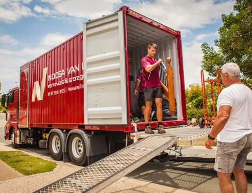 Sydney Interstate Removals
