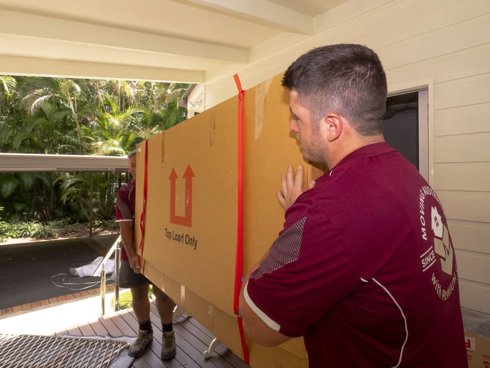 We use only professional methods for packing, transport and storage